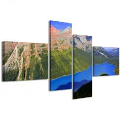 Canada Landscape 160x70