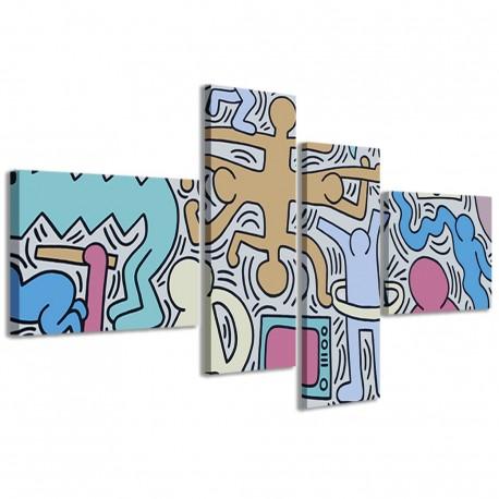 Keith Haring Vol - 1