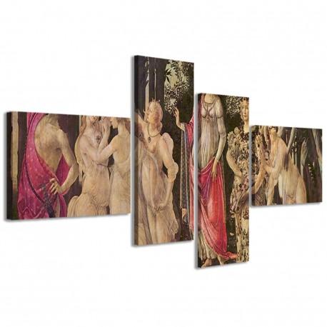 La Primavera di Botticelli - 1