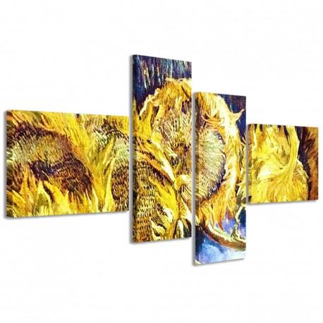 Vincent Van Gogh VII - 1