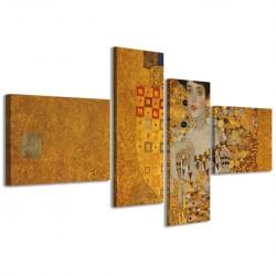 Gustav Klimt II - La Donna