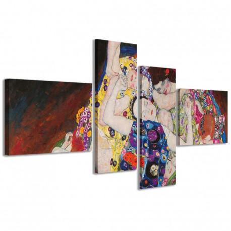 Gustav Klimt V - 1