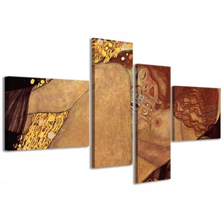 Gustav Klimt VI - 1