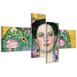 Gustav Klimt X