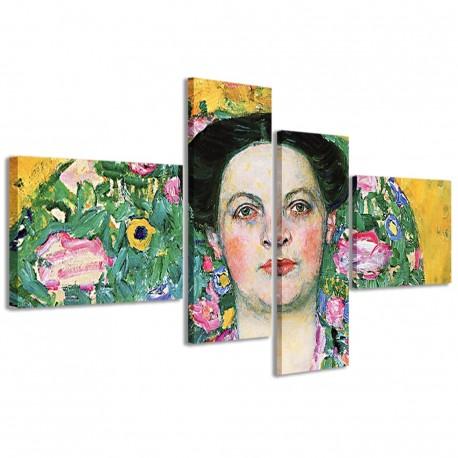 Gustav Klimt X - 1
