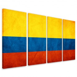 Colombia Flag 160x90