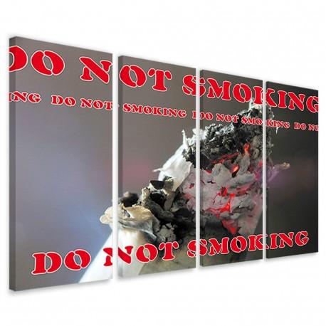 Do Not Smoking 160x90 - 1