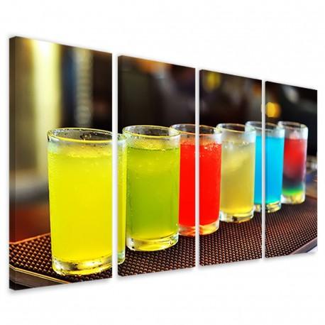 Cocktail Table Bar 160x90 - 1