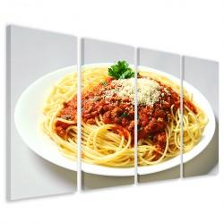 Spaghetti I 160x90