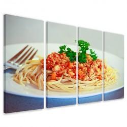 Spaghetti II 160x90