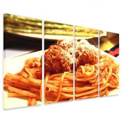 Spaghetti VI 160x90