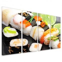 Sushi I 160x90