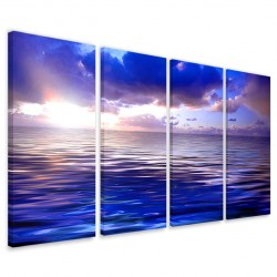 Blue Sea 160x90