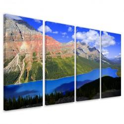 Canada Landscape 160x90