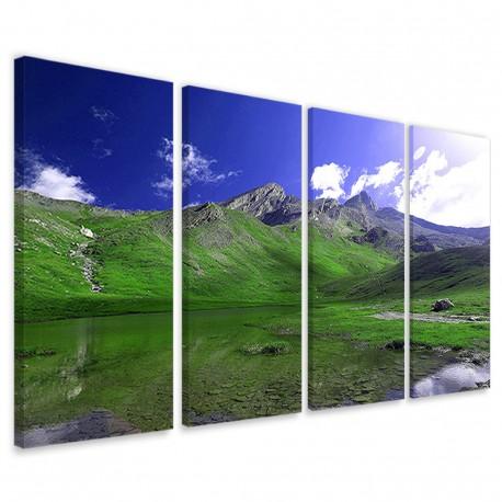 Charming Mountain 160x90 - 1