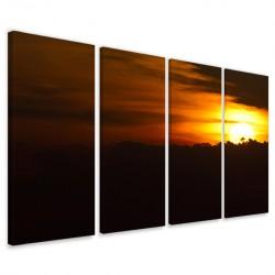 Corfu Sunset 160x90