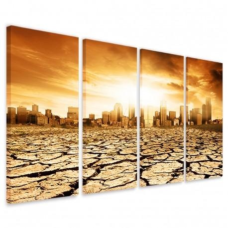 Desert City 160x90 - 1