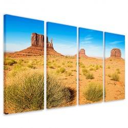 Desert Valley 160x90