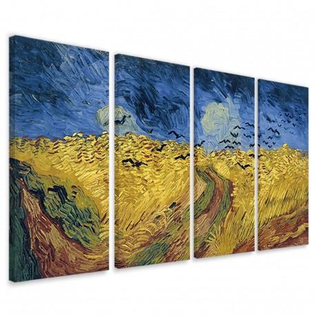 Vincent Vaan Gogh XI - 1
