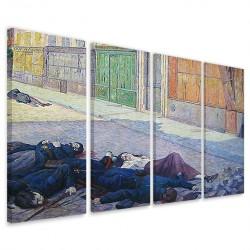 Claude Monet I 160x90