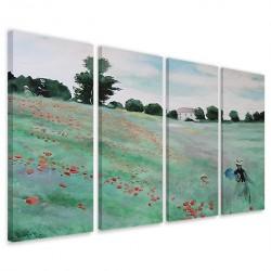 Claude Monet II 160x90