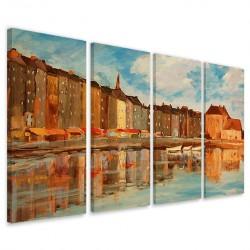 Claude Monet III 160x90