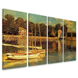Claude Monet V 160x90