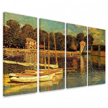 Claude Monet V 160x90 - 1