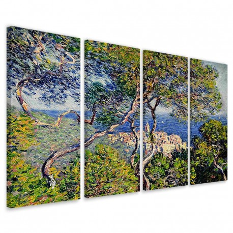 Claude Monet VI 160x90 - 1