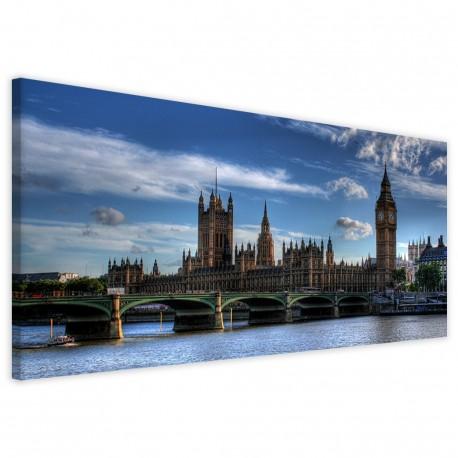 Bing Bang London 40x90