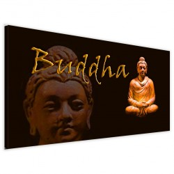 Buddha II 40x90 - 1