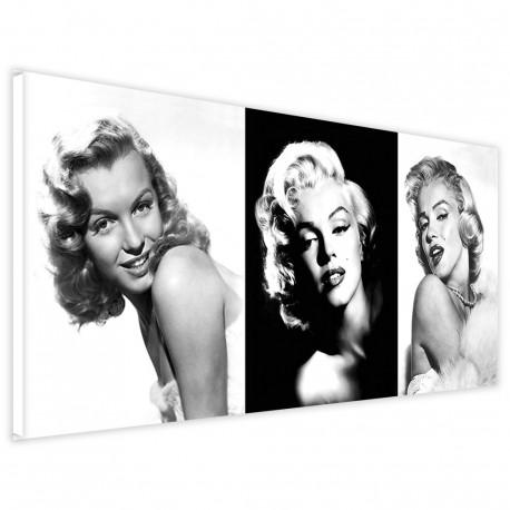 Marilyn Monroe IV Composition 40x90 - 1