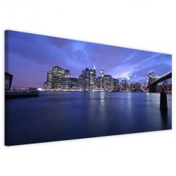 New York Panoramic 40x90