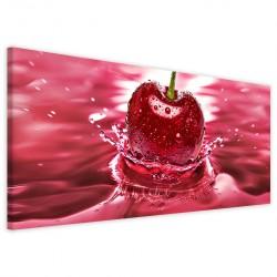 Panoramic Cherries 40x90