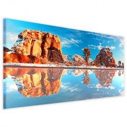 Panoramica Surreal Park 40x90