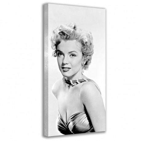 Marilyn Monroe III 90x40 - 1