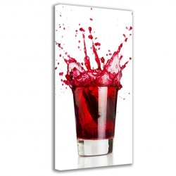Red Cocktail 90x40