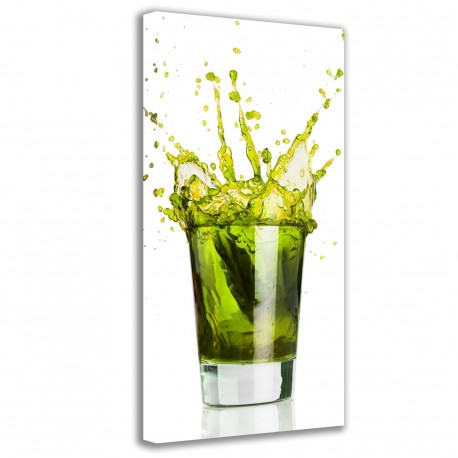 Yellow Cocktail 90x40 - 1