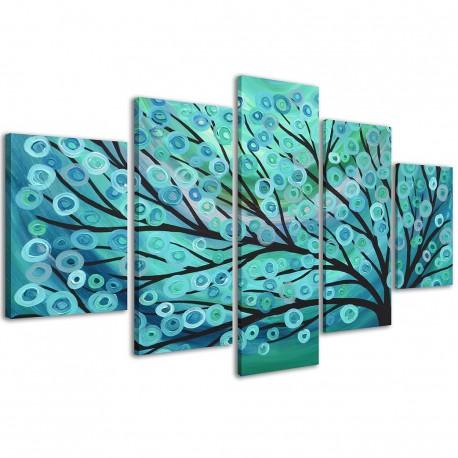 Abstract Tree / 001 - 1