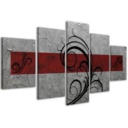Abstract Essence Granata / 039