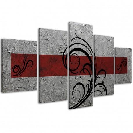 Abstract Essence Granata / 039 - 1