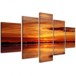 Sunset VI / 171