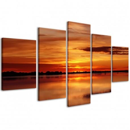 Sunset VI / 171 - 1