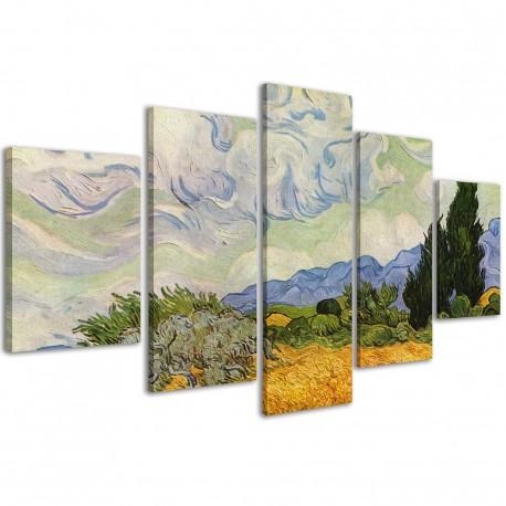 Vincent Van Gogh / 167 - 1