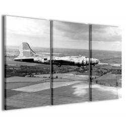 Memphis Belle Bombardiere 120x90
