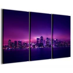 City Skyline 120x90