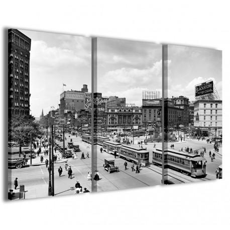 Detroit City 120x90