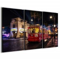 Hollywood Tram 120x90