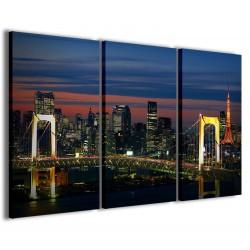Japan Bridge 120x90