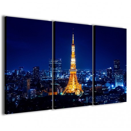 Japan Tower 120x90